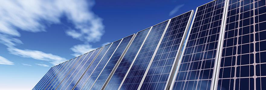Quels impactes pour les nuages sur un panneau photovoltaïque