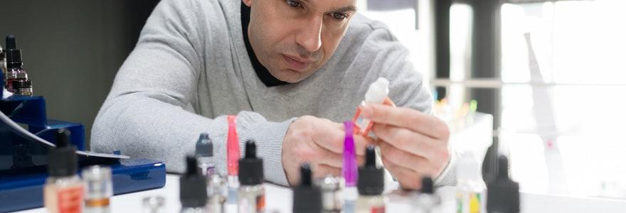 Quel e-liquide choisir