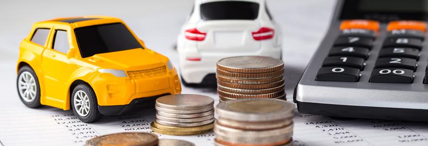 assurance pour une voiture de collection